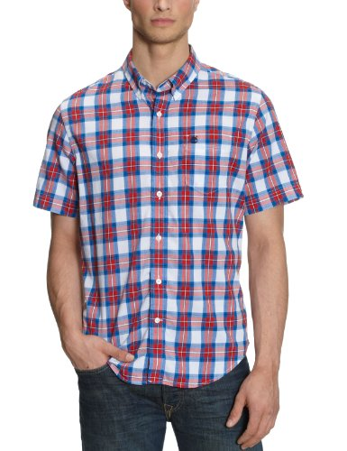 Timberland-Chemise-Homme