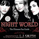 Night World: The Ultimate Fan Guide (Night World (Unnumbered))