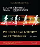 Gerard J. Tortora Principles of Anatomy and Physiology: Maintenance and Continuity of the Human Body Volume II