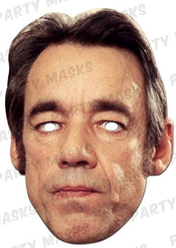 Celebrity Sitcom Star Trigger Only Fools and Horses Mask-arade Masks