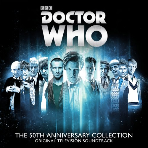 VA-Doctor Who (The 50th Anniversary Collection)-4CD-2013-SO Download