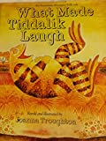 img - for What Made Tiddalik Laugh (Blackie Folk Tales of the World) book / textbook / text book