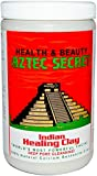 Aztec Secret Indian Healing Clay Deep Pore Cleansing, 2 Lb