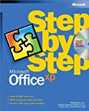 img - for Microsoft  Office XP Step by Step (Step by Step (Microsoft)) book / textbook / text book