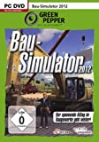 Bau-Simulator 2012 [Green Pepper]