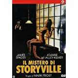 Storyvilleby James Spader