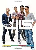 JLS JLS: Our Story So Far