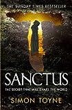 Simon Toyne Sanctus (Sancti Trilogy 1)