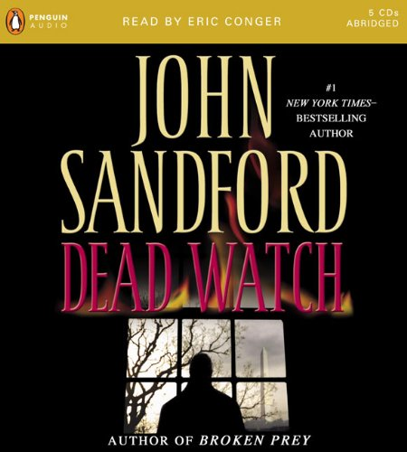 Dead Watch, Sandford, John
