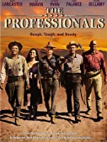 The Professionals [HD]