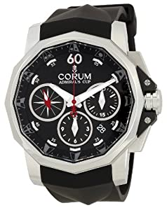 Corum Men's 753.671.20/F371 AN52 Admirals Cup Chronograph Watch from CAPTAIN MOD