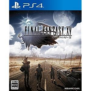 スクウェア・エニックス プラットフォーム: PlayStation 4発売日: 2016/9/30新品:   ¥ 9,504