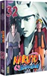 Naruto Shippuden - Vol. 32