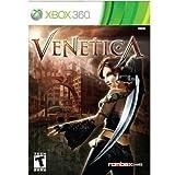 Quality Venetica X360 By Atari