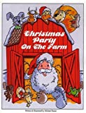 Christmas Party on the Farm