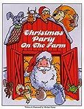 Christmas Party on the Farm