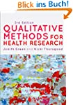 Qualitative Methods for Health Resear...