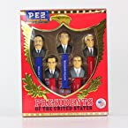 Pez® U.S. Presidents Gift Set - Vol. VI: 1909-1933
