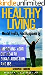 Healthy Living: Mental Health, Find H...
