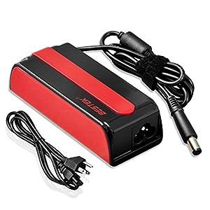 BESTEK® 70W hp laptop adapter notebook pc battery charger AC power supply for HP DV4 DV5 G4 G5 G6 series compaq CQ40 CQ60 NC4400 pavilion presario 7.4 x 5mm BTA07C1