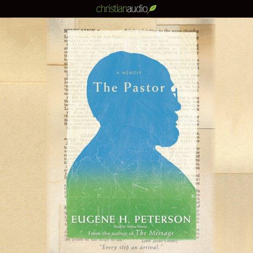 Download The Pastor: A Memoir