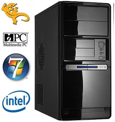 Intel Windows7 Preishit mit Core i5 3330 4x 3Ghz, 4GB DDR 1333 RAM, 500GB Festplatte, Intel GMA HD 2000 Grafik, DVD-Brenner, USB 3.0, Sound, GigaLan, Windows 7 Pro 64Bit