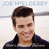 Here's What I Believe (Album Version)