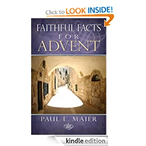 Faithful Facts for Advent