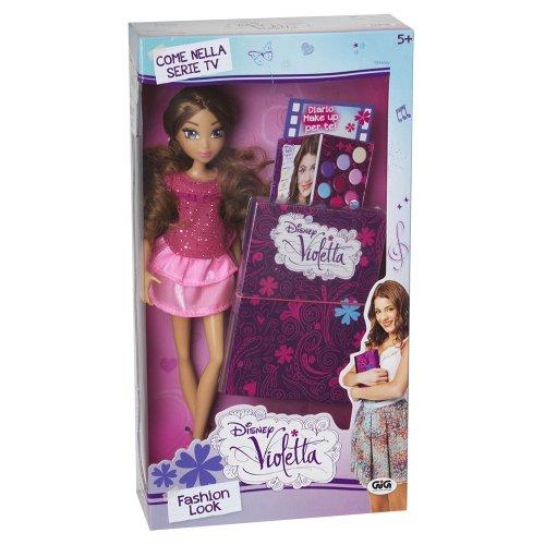 Giochi Preziosi Violetta Fashion Look