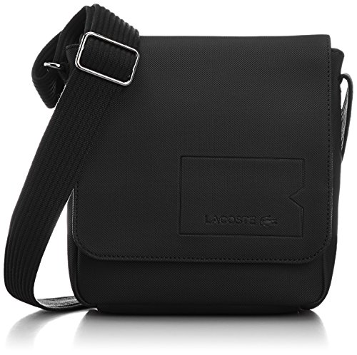 Borsello Lacoste Urban Messenger Camera Bag Borsa Tracolla Uomo Donna Men Women 1307