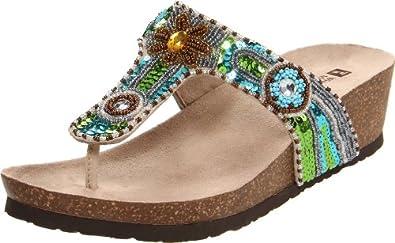 Walksmart Women S Sport Slide Sandals