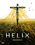 HELIX ー黒い遺伝子ー シーズン 2 COMPLETE BOX [Blu-ray]