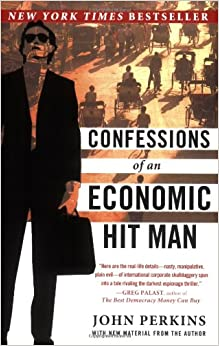 confessions of a economic hitman