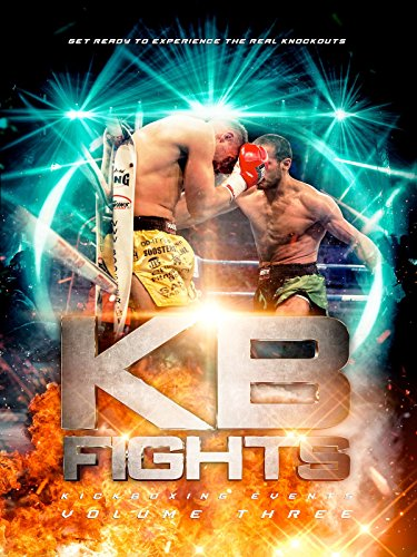 KB FIGHTS VOL.3
