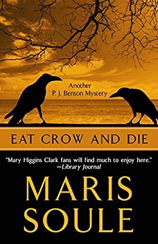 book cover of   Eat Crow and Die