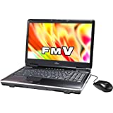富士通 FMV-BIBLO NF/G70(エボニーブラック) FMVNFG70B