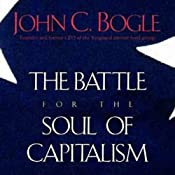 Battle for the Soul of Capitalism | [John C. Bogle]
