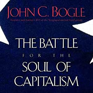 Battle for the Soul of Capitalism Audiobook