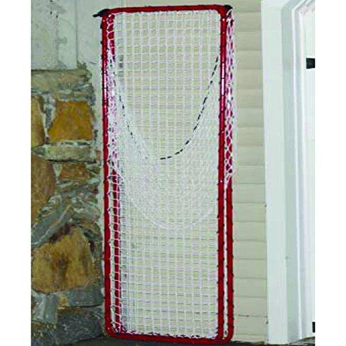 EZGoal-Hockey-Backstop-Kit-with-Targets-RedWhite