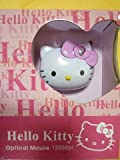 Hello Kitty USB Scroll Optical Mouse Laptop PC