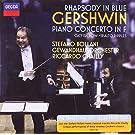 Rhapsody In Blue - Concerto Pour Piano En Fa