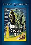 Thing That Couldn't Die [Import]