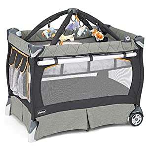 Chicco Lullaby LX Playard, Sedona