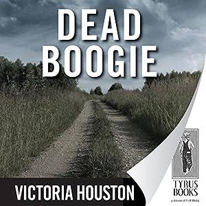 Dead Boogie Audiobook