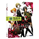 Red Garden: The Complete Series Box Set & OVA S.A.V.E.
