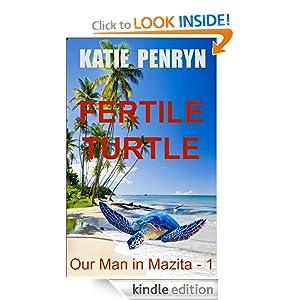 Fertile Turtle (Our Man in Mazita)