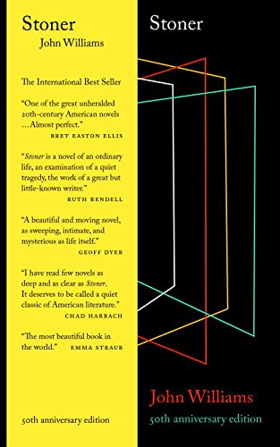 Stoner. 50th Anniversary Edition (New York Review Books Classics)