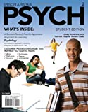 PSYCH (with Review Cards, CourseMate Printed Access Card) (Engaging 4ltr Press Titles in Psychology)