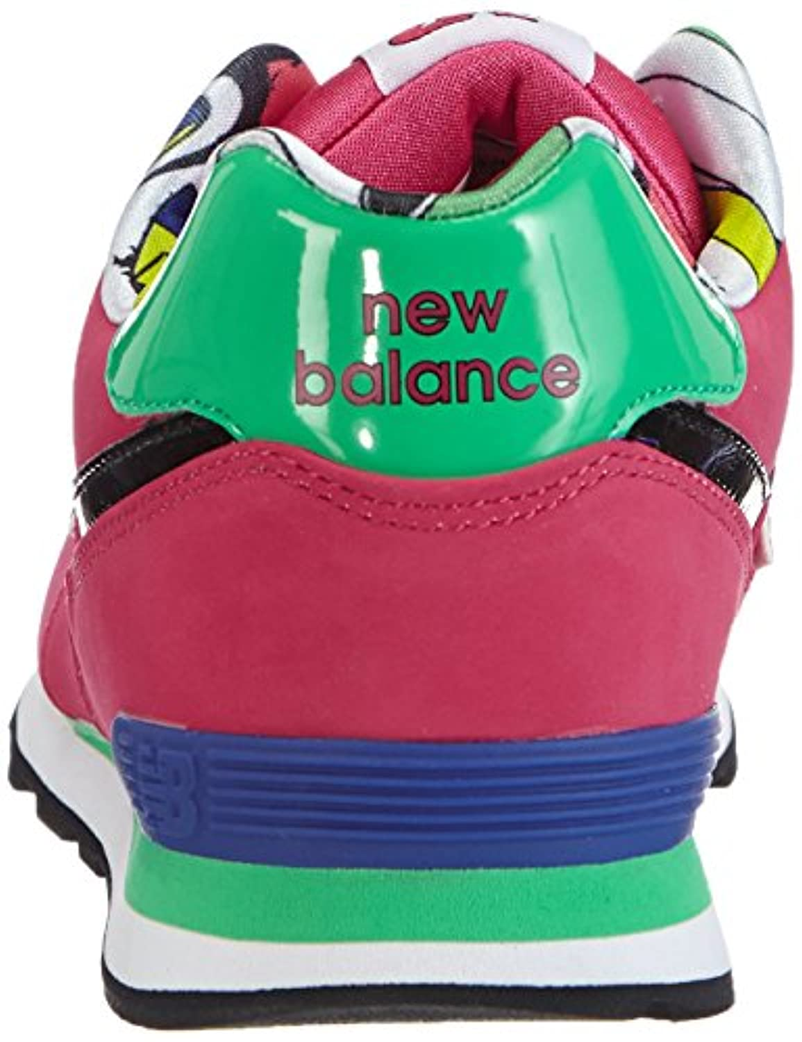 new balance kl574 shoe