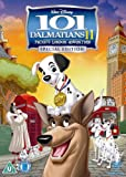 101 Dalmatians II - Patch's London Adventure (Special Edition) [DVD]